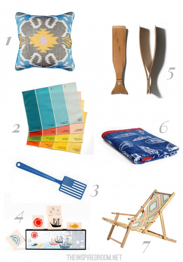 Fab Summer Picks