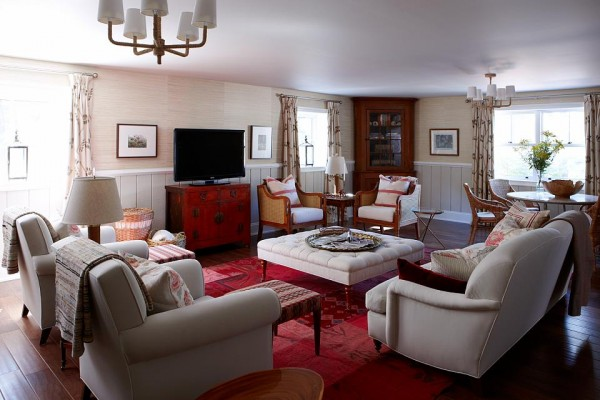 Decorating ideas for a large living room roselawnlutheran - Decorating a large living room ...