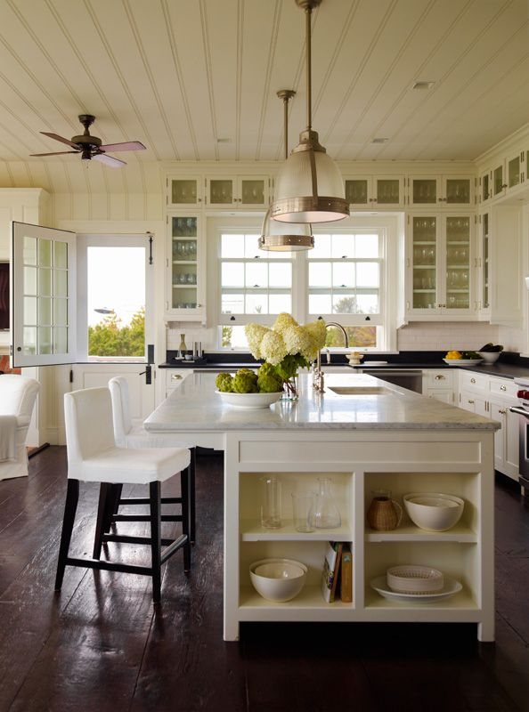 sawyer berson kitchen design