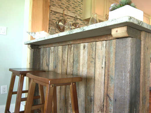 Kitchen & Dining Room Tour {Blog Cabin 2013}