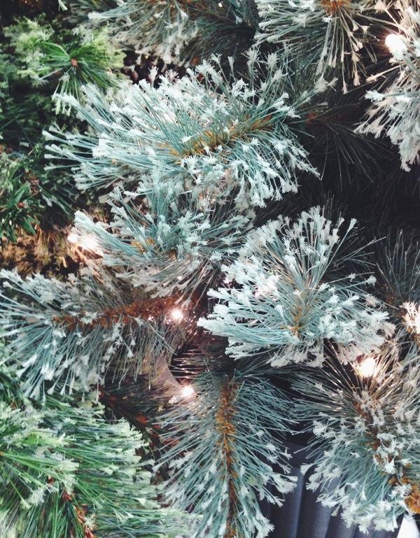9 Weeks 'Til Christmas! {My Christmas Tree Plans!}