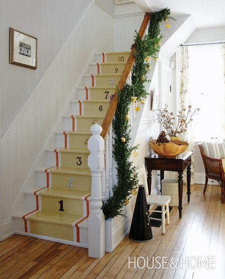 Simple Christmas Decorating Ideas {Why I Decorate Early for Christmas}