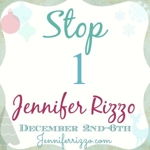 Holiday Housewalk Jennifer Rizzo