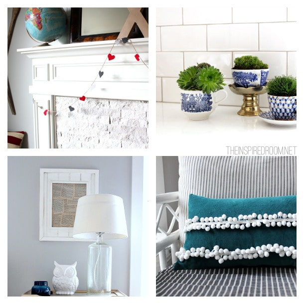 Simple DIY Projects - The Inspired Room staten island home renovation