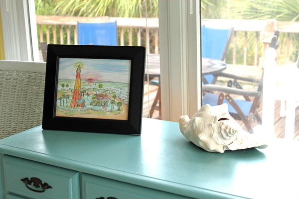 Beach Cottage Vacation Tybee Island