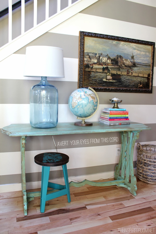 How To Get Inspired For Decorating New Flea Market Find