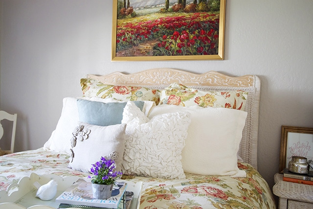 Pretty Guest Room ideas