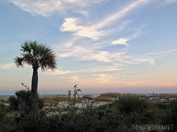 Our Trip to Tybee Island:: Mermaid Cottages {Out to See}
