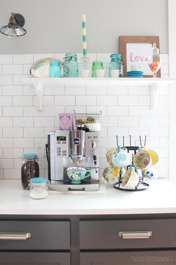 {Love Language} Create a Happy Home