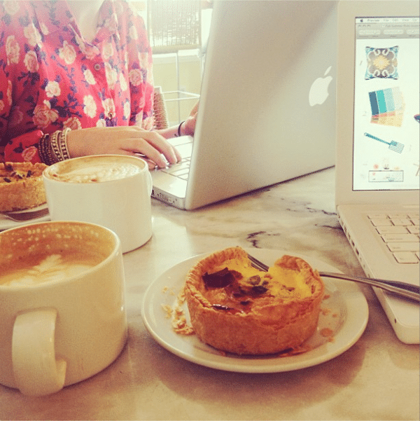 The Secret Success of Bloggers