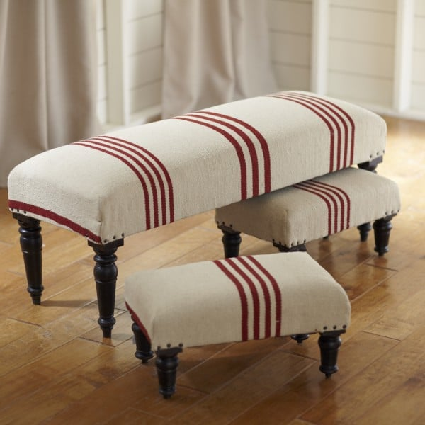 Birch-Lane-Barclay-Bench-and-Ottoman-Set