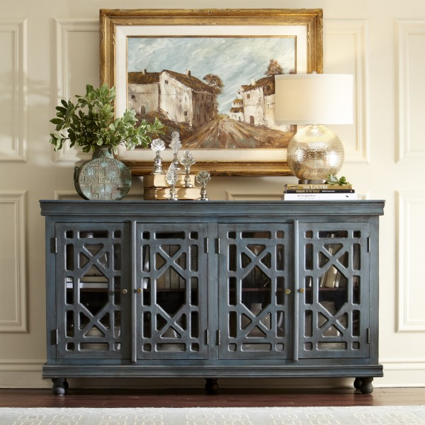 Dining Room Buffet Ideas: A Decorating Style That Doesn't Get Dated!