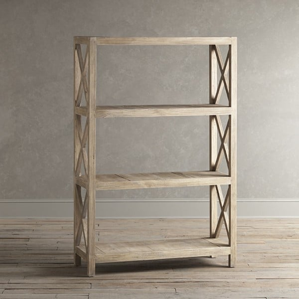Birch-Lane-Merrick-Etagere-3-Shelf-Bookcase