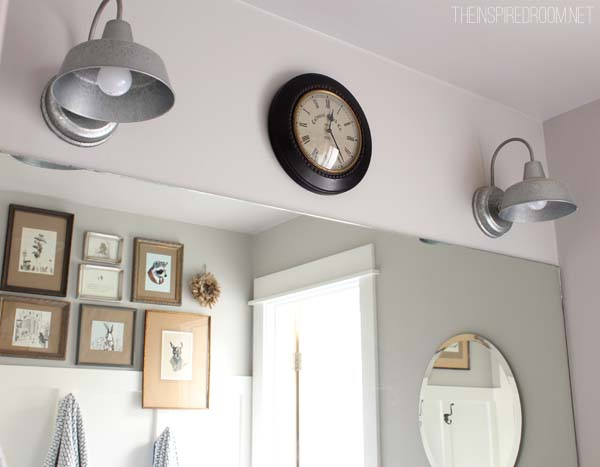 Lighting Sources in My Home - The Inspired Room