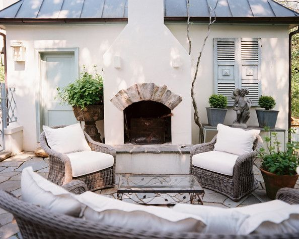 8 Dreamy Spaces