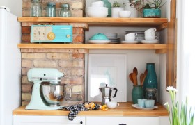 Henhouse Kitchen Makeover