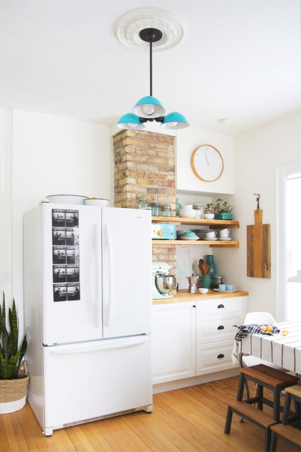 Henhouse Kitchen Reveal