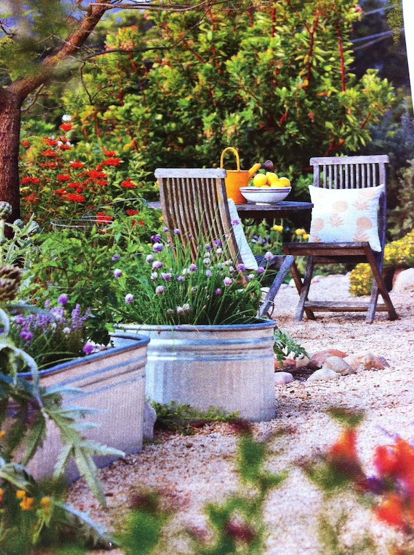 Raised Garden Bed Inspiration
