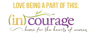 Incourage - Home for the Hearts of Women