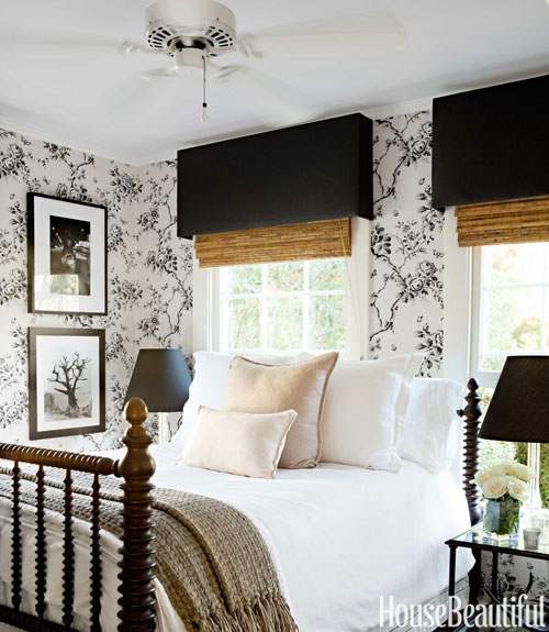 Beautiful Bedroom Wallpaper Ideas