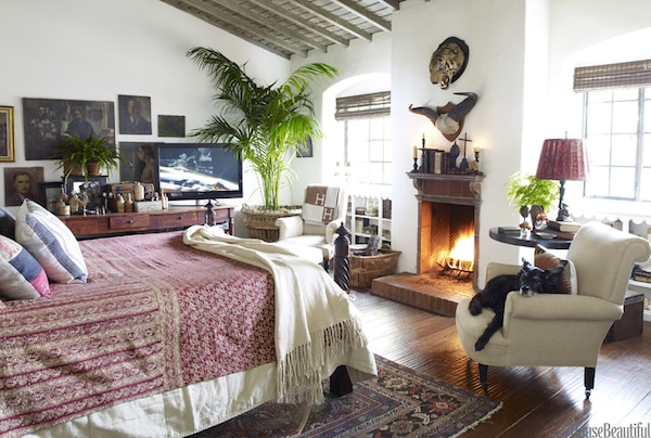 5 Ways To Have A Cozy Bedroom