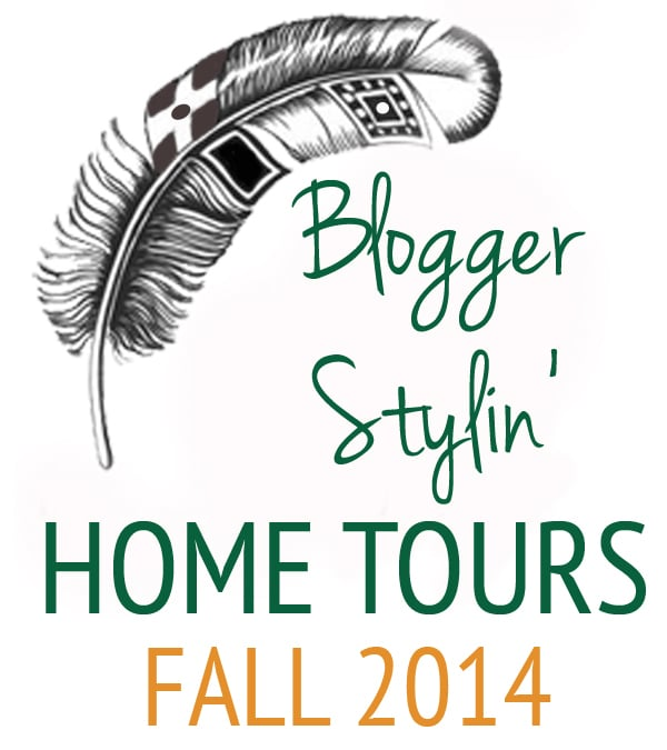 Fall House Tour {Part Two}