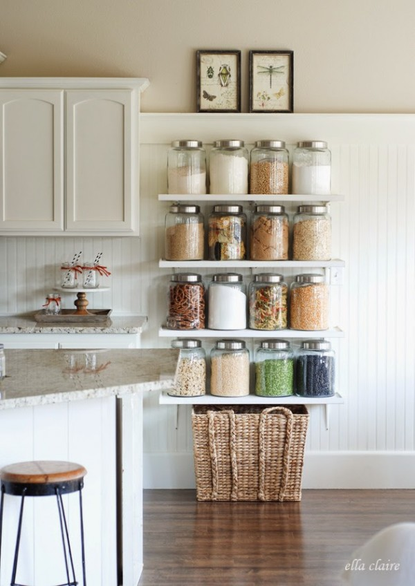 5 Little Ways to Bring Fall to the Kitchen