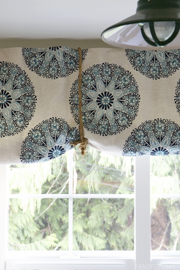 how to make sheer curtains without sewing