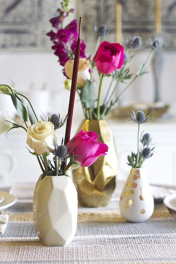 5 Styling Tips for Entertaining and Setting the Table