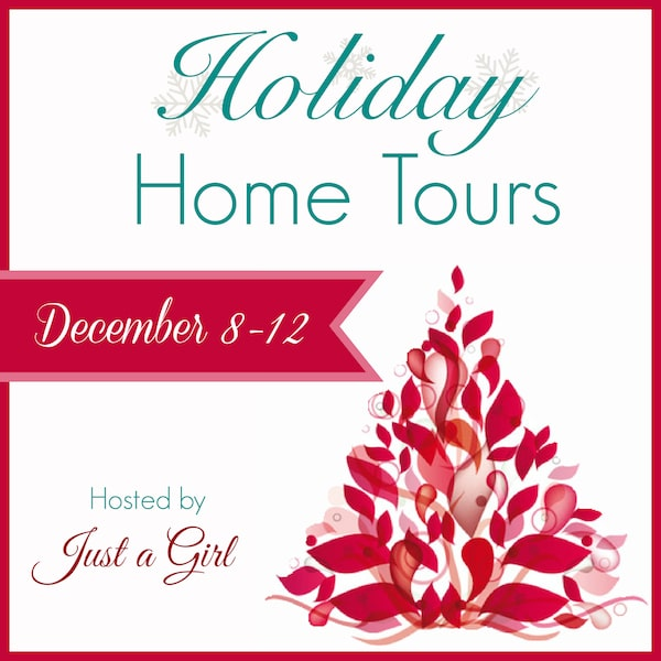Holiday Home Tours - Blogger House Tours