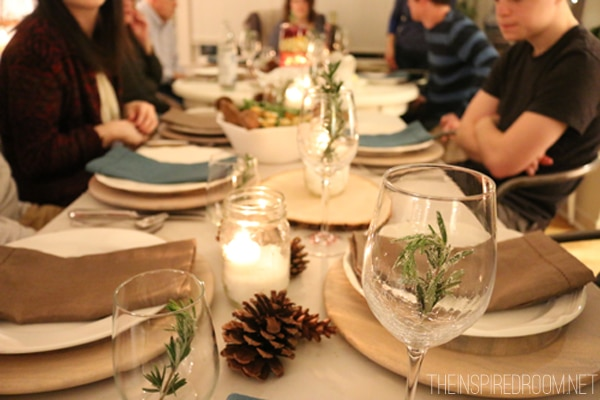 Love the Home You Have: Simply Inspired Holidays Series