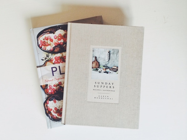 The Inspired Room Christmas - Cookbooks