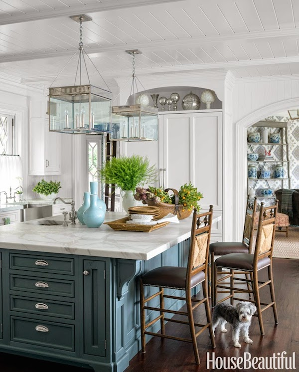 Transitional Style What It Is And How To Capture It: A Memorable Kitchen: 4 Takeaway Tips