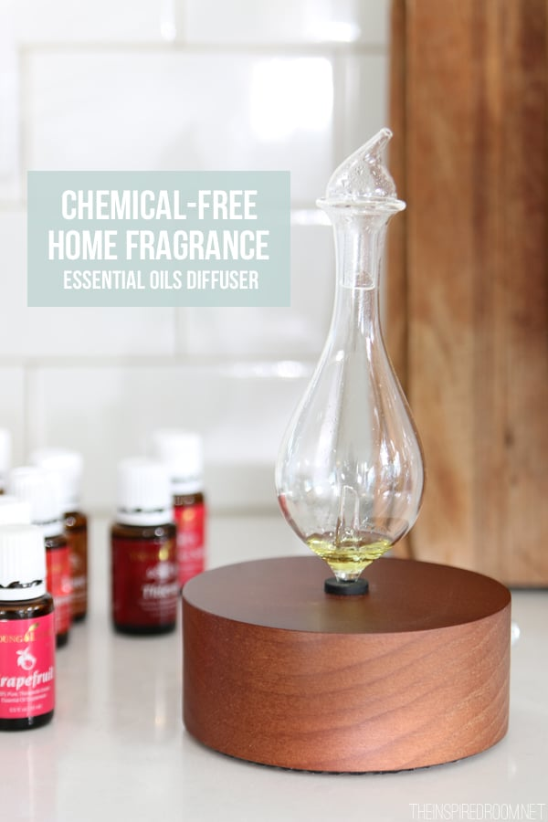 Healthy Home Fragrances Scents Of Well Being The