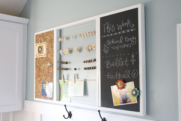 Diy Kitchen Calendar : Get organized command centers the inspired room