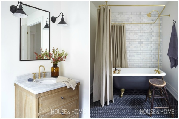7 Inspiring Bathrooms House And Home
