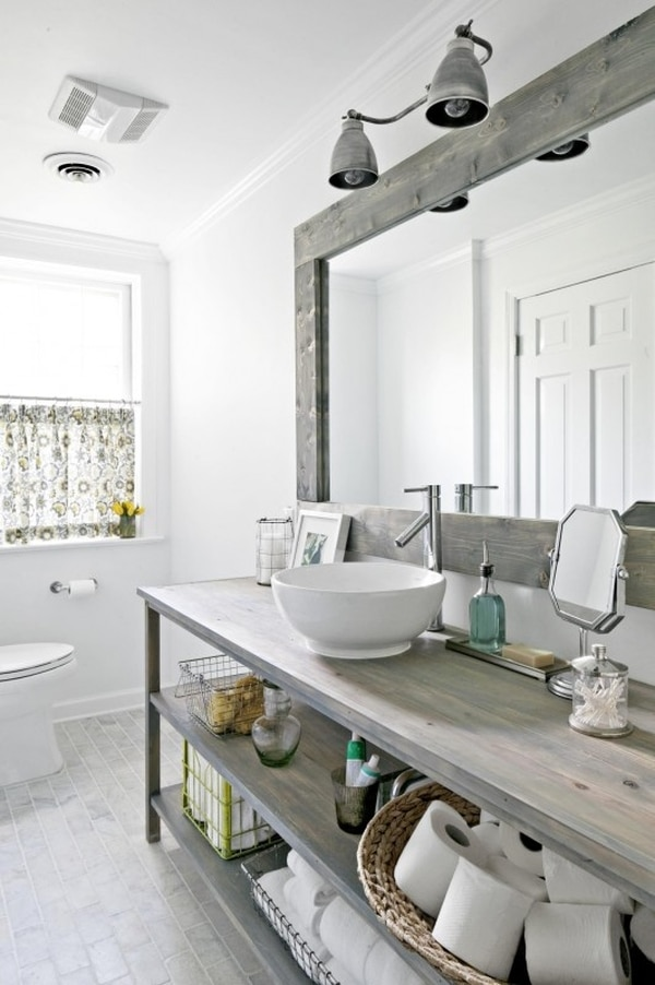 7 Inspiring Bathrooms The Inspired Room