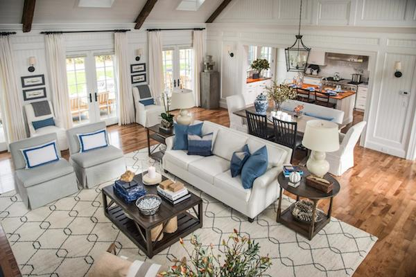17 Take Away Tips from HGTV 2015 Dream Home - The Inspired Room