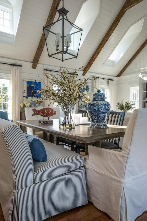 HGTV Dream Home 2015 - Dining Room Design