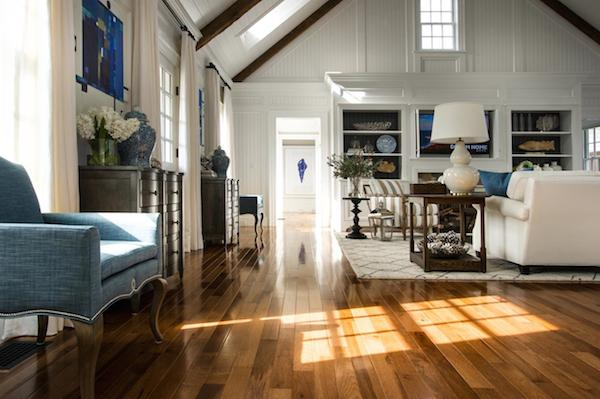 HGTV Dream Home 2015- Great Room - Natural Light