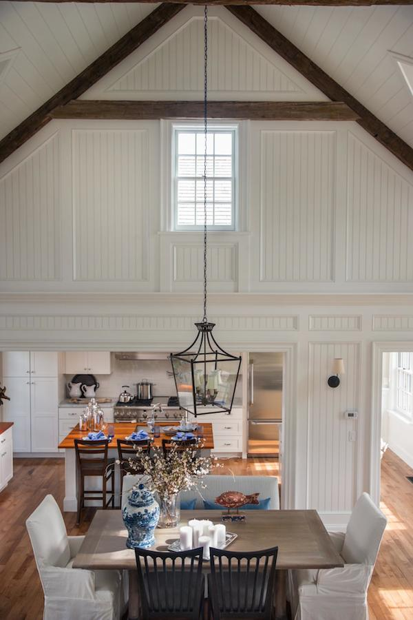 HGTV Dream Home 2015 - Great Room Vaulted Ceiling