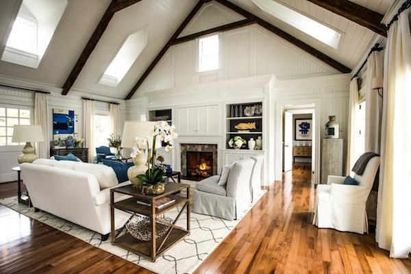 HGTV Dream Home 2015 - Great Room
