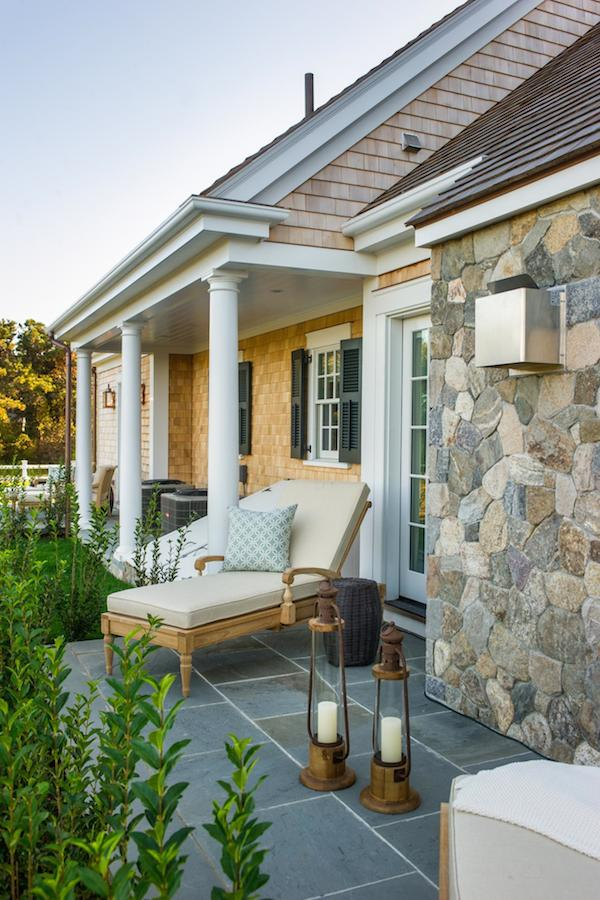 HGTV Dream Home 2015 - Master Bedroom Outdoor Lounge