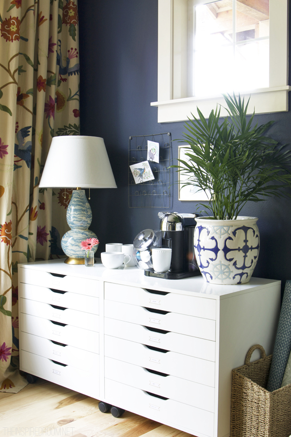 Organizing The Office Bhg Top Ten Decorating Blogs The