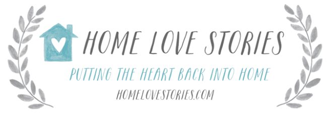 home love stories - community