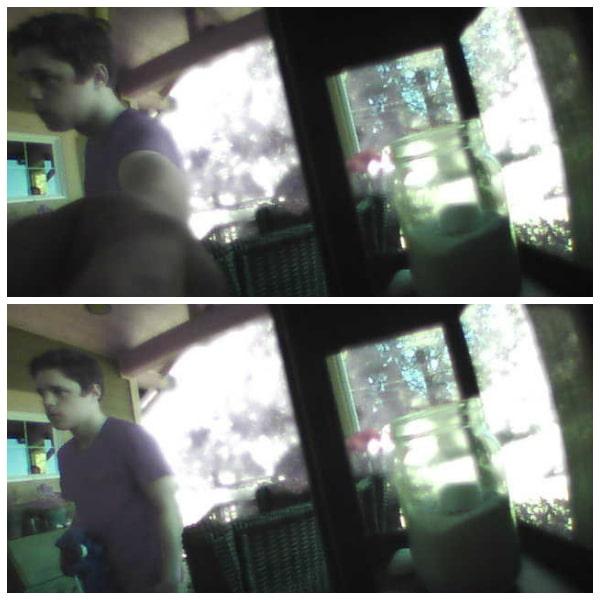 Skybell: A Video Doorbell