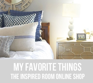 The Inspired Room - Online Shop