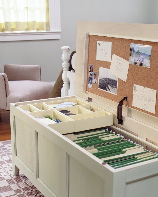 How to Eliminate Paper Clutter Forever