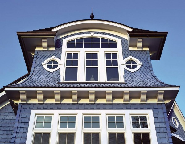 Lakeside Home-Architectural-Detail