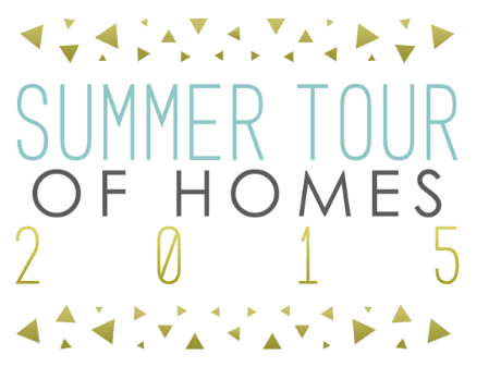 Summer House Tour